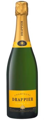 Drappier Champagne Brut Carte d'Or